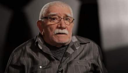 Армена Джигарханяна госпіталізували з інсультом, – ЗМІ