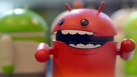 Опасный Google Play: в магазине нашли десятки тысяч вирусов