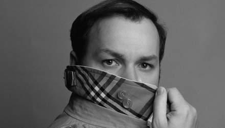 Андре Тан показав, який одяг допоможе приховати зайві кілограми влітку