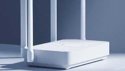 Redmi представила свой первый роутер с Wi-Fi 6: цена приятно удивляет