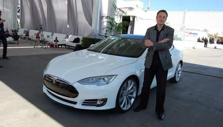 Ціна акцій Tesla досягла нового рекорду завдяки китайському ринку: що відомо