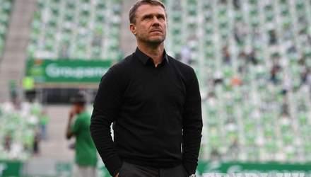 Ребров очолить новий клуб, коронавірус у клубі українця та інші новини спорту 9 червня