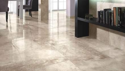 Як вибрати плитку для підлоги: її види та важливі нюанси