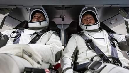 Місія Crew Dragon: відомо коли корабель з астронавтами повернеться на Землю