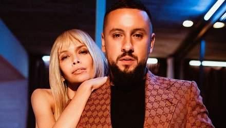 """Монатік та Віра Брежнєва випустили спільну пісню """"Вечериночка"""": відео"""