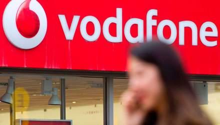 Часть оккупированной Луганщины пятый день без мобильной связи от Vodafone: причины