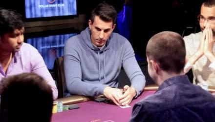 Канадського покериста-мільйонера запросили в клуб НБА