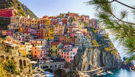 """Операція """"Краса"""": в Італії влаштували розпродаж будинків по 1 євро"""