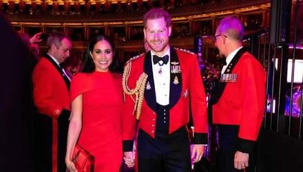Принц Гаррі та Меган Маркл планували вихід з королівської сім'ї ще до весілля, – ЗМІ