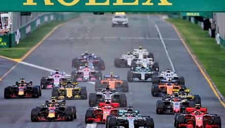 Формула-1: три гран-прі офіційно не відбудуться