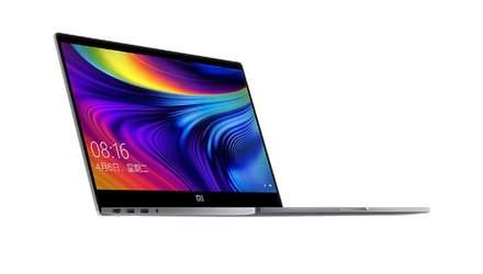 Xiaomi выпустила обновленный Mi Notebook Pro 15 с графикой NVIDIA