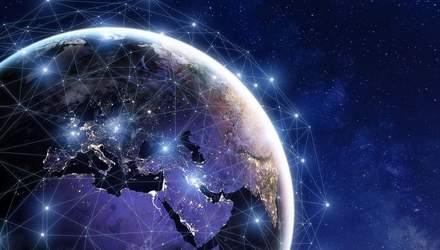 SpaceX почала прийом заявок на підключення до супутникового інтернету Starlink