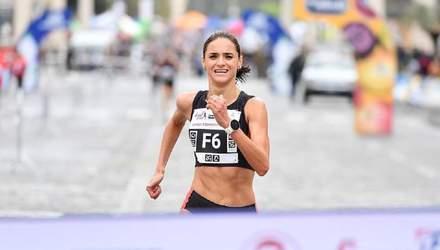 Когда лучше бегать – утром или вечером: полезные советы легкоатлетки Софии Яремчук