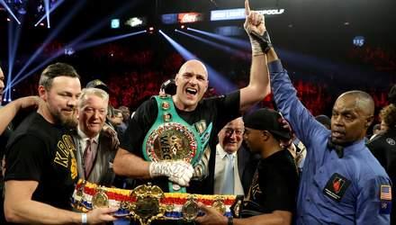 Хто найсильніший боксер світу: журнал The Ring склав сенсаційний рейтинг супертяжів