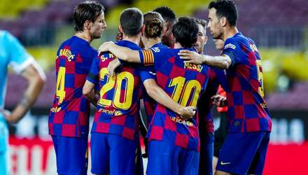 Севилья – Барселона: прогноз букмекеров на матч чемпионата Испании