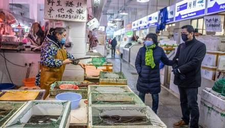 У Китаї назвали лосось причиною нового спалаху COVID-19: у Норвегії це спростували