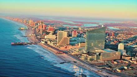 Нью-Джерсі одним з останніх у США відкриє казино