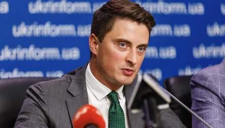 В Україні повинна з'явитися стратегія розвитку хімічного ринку, – Олександр Горбуненко