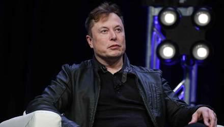 Секс втроем:Илон Маск прокомментировал скандал относительно интима с Эмбер Херд и Карой Делевинь