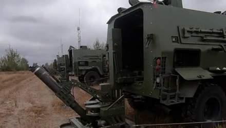 Техніка війни: Міноборони не прийняло партію мінометів БАРС. Потужний новий сербський броньовик