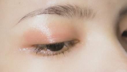 Как сделать нюдовий макияж: пошаговая инструкция