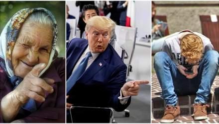 Как зуммеры, TikTok и бабушка почти сорвали Трампу кампанию: невероятная история из США