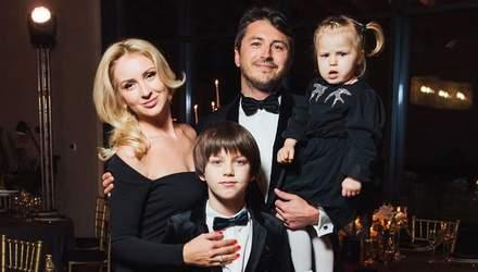 Сергій Притула відсвяткував день народження у сімейному колі: миле фото