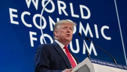 Трамп призупиняє видачу низки віз, зокрема айтішникам: в Amazon і Google розлючені