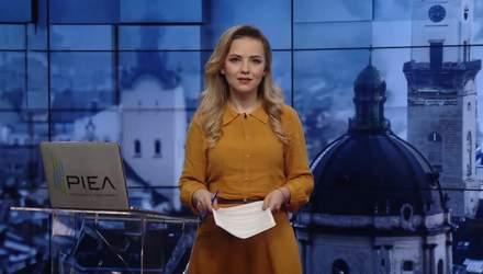 Випуск новин за 14:00: Підготовка лікарень другої хвилі. COVID-19 в інтернаті на Одещині