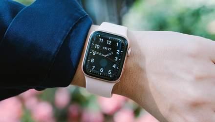 Apple Watch лишили одной важной функции