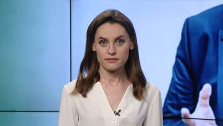 """Про головне: Наслідки скандальної розмови """"слуг народу"""". Жахлива негода на Прикарпатті"""