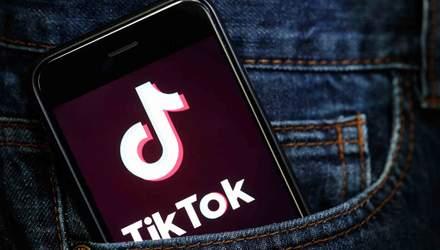 Китай оштрафовал компанию, которая создала TikTok: причина