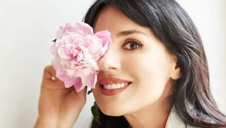 Маша Єфросиніна показала, як виглядає до професійного макіяжу і після