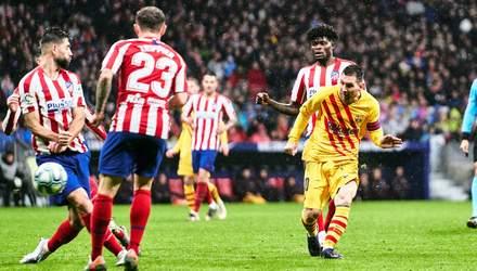 Барселона – Атлетіко: прогноз букмекерів на топ-матч чемпіонату Іспанії