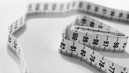 Розмір талії може вказати на ризик розвитку недоумства