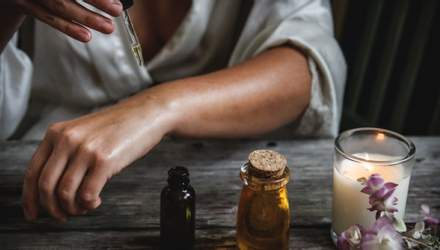 Натуральний спосіб зробити шкіру сяючою та інші властивості мигдальної олії