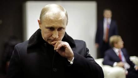 Путін перетворюється на Лукашенка: плани Кремля приречені на провал