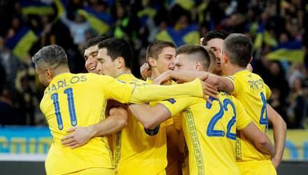"""Україна зіграє з Францією, """"Карпати"""" виключать з УПЛ: головні новини спорту за 30 червня"""