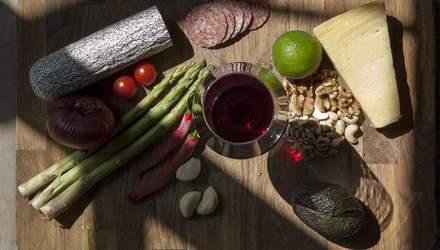 Прості правила: як поєднувати вино та їжу