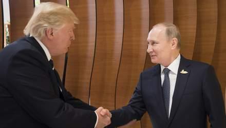 Змова Росії з талібами: Путін і Трамп викопали собі могили