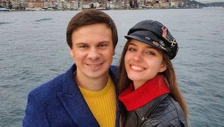 Жена Комарова рассказала о полетах в условиях карантина