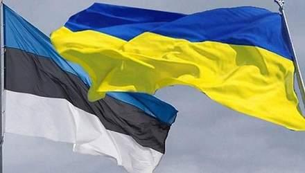 Естонія готова допомогти Україні: як держава вирвалася від російської агресії