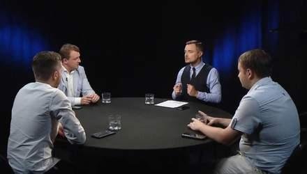 Отставка после разговора с Зеленским: почему Смолий покидает Нацбанк