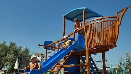 Масове отруєння дітей у Кирилівці: поліція обшукала базу відпочинку