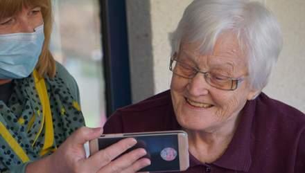 Нова фізіологічна причина розвитку хвороби Альцгеймера