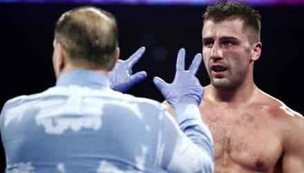 Тренер Гвоздика розкрив причини завершення кар'єри українського боксера