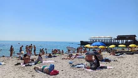 Не Одессой единой: украинцам советуют выбирать малоизвестные места для отдыха