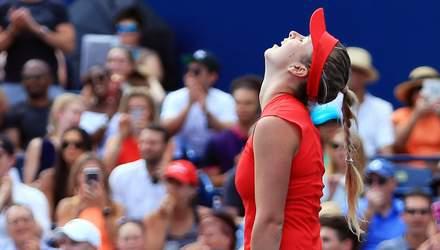 Світоліна несподівано може пропустити US Open: українка налякана коронавірусом у США
