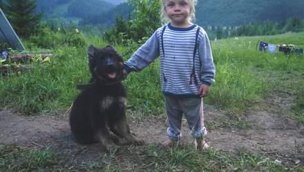 Виявили ще одну корисну властивість собак для сімей з дітьми