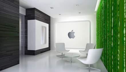 Apple открывает представительство в Украине и набирает команду: вакансия